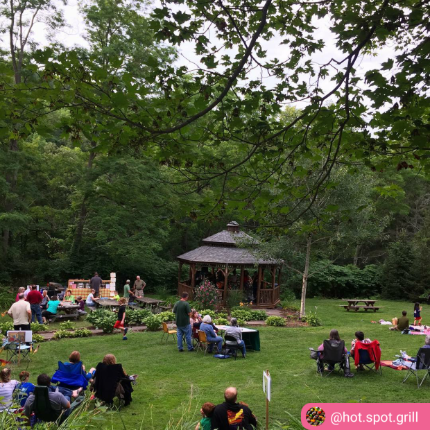 Newfield Summer Music Series at MillPark2